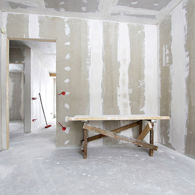 Summit County Drywall Installation